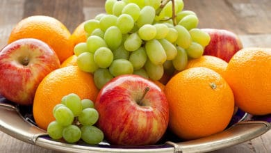A fruit platter can be one of the reasons why you need to eat better