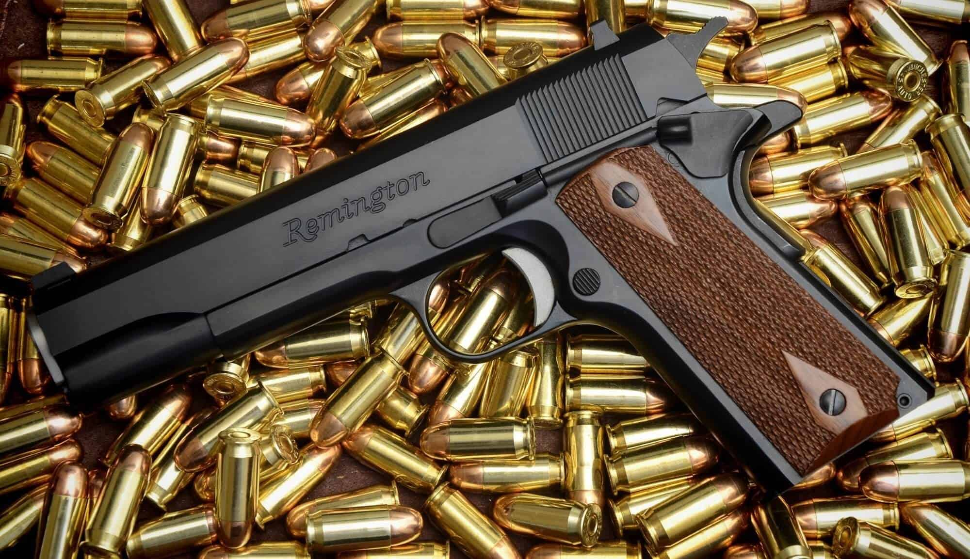 Gun safety is much more than owning a weapon and ammo
