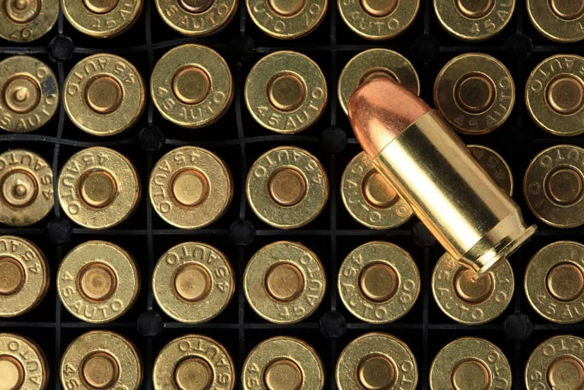 Learn about reloading ammunition