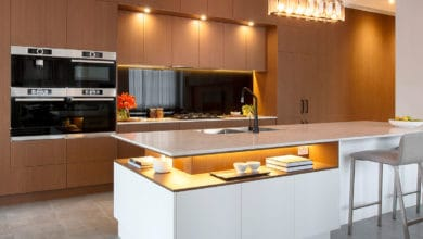 Create Your Very Own Designer Kitchen With These Tips