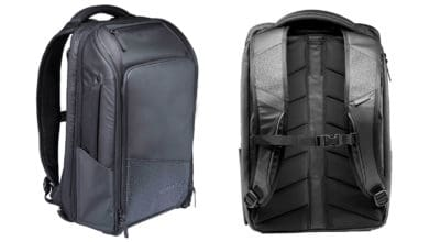 Learn how to choose a travel backpack