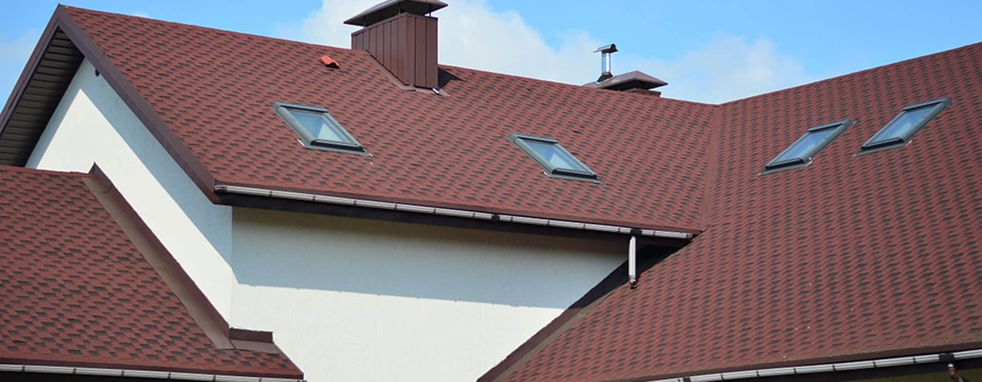 new roof for your home
