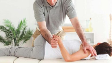 Photo of Rely On The Experience Of A Trained Chiropractor