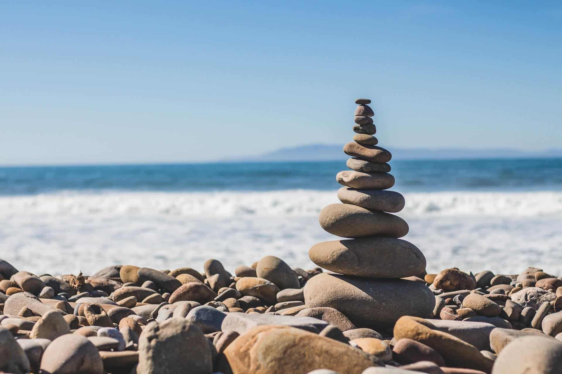 Photo of 4 Ways To Bring Balance To Your Life