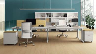 essential office equipment