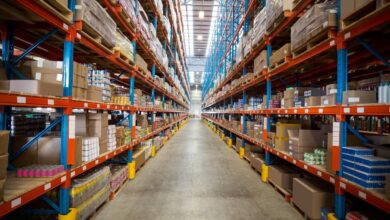 Photo of Useful Warehouse Storage Solutions You Will Like