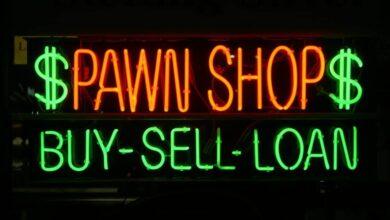 pawn shop loan